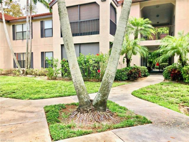 2214 Arbour Walk Cir #2024, Naples, FL 34109 (MLS #219040910) :: RE/MAX Realty Group