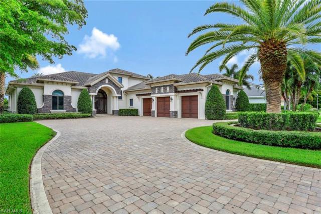 12900 Terabella Way, Fort Myers, FL 33912 (MLS #219040940) :: Sand Dollar Group