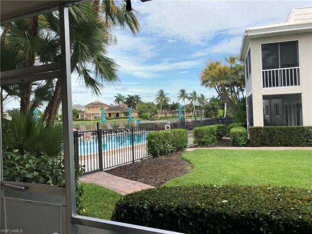 4160 Crayton Rd A1, Naples, FL 34103 (MLS #219040993) :: RE/MAX Radiance