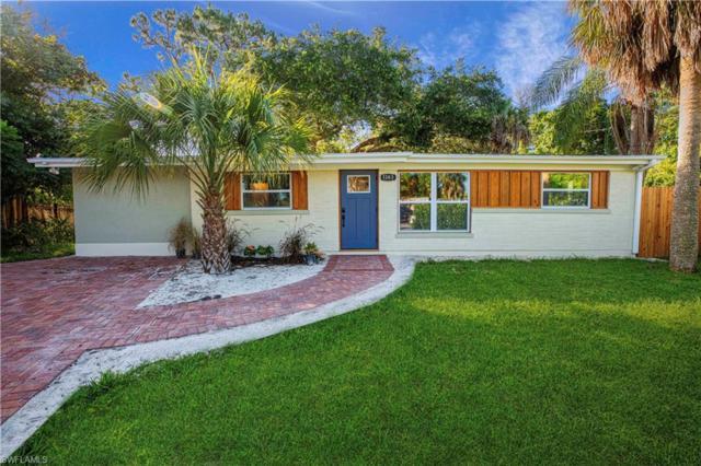 1363 Delmar Ln, Naples, FL 34104 (MLS #219041060) :: #1 Real Estate Services