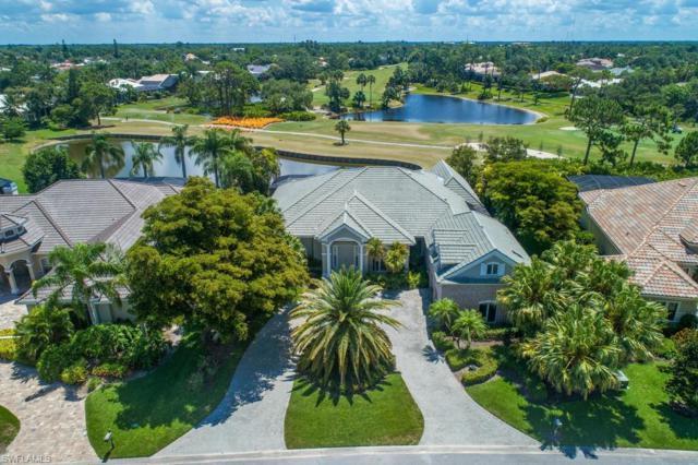 211 Audubon Blvd, Naples, FL 34110 (MLS #219041106) :: Palm Paradise Real Estate