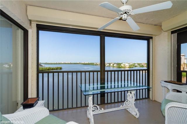 4835 Bonita Beach Rd #504, Bonita Springs, FL 34134 (MLS #219041199) :: Clausen Properties, Inc.
