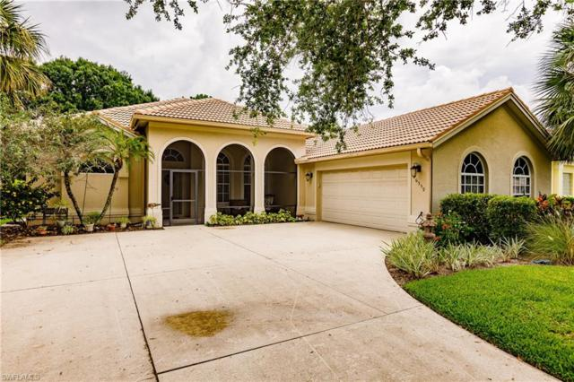 6359 Old Mahogany Ct, Naples, FL 34109 (MLS #219041210) :: The Naples Beach And Homes Team/MVP Realty