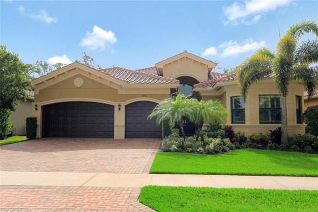 3884 Gibralter Dr, Naples, FL 34119 (MLS #219041238) :: The Naples Beach And Homes Team/MVP Realty