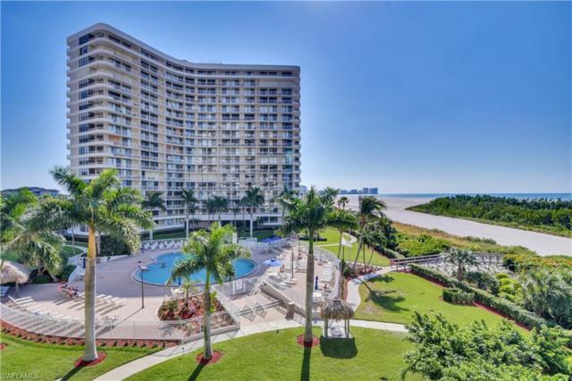 380 Seaview Ct #208, Marco Island, FL 34145 (MLS #219041246) :: Kris Asquith's Diamond Coastal Group