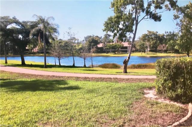 151 Bristol Ln C-27, Naples, FL 34112 (MLS #219041283) :: Palm Paradise Real Estate
