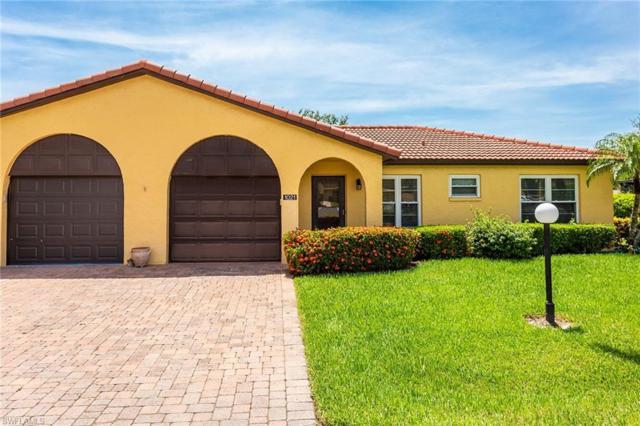 1021 Forest Lakes Dr 13-D, Naples, FL 34105 (#219041294) :: Southwest Florida R.E. Group Inc