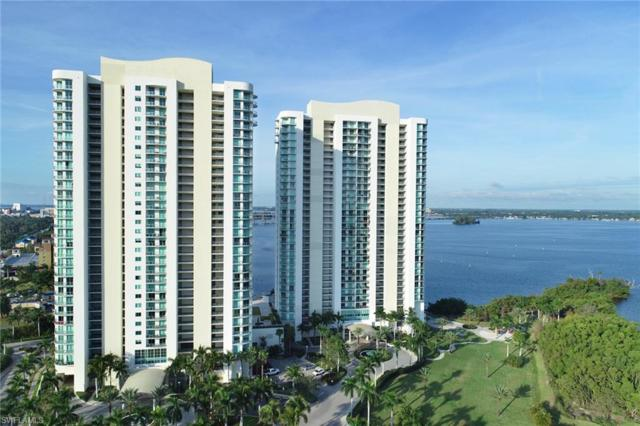 3000 Oasis Grand Blvd #1404, Fort Myers, FL 33916 (MLS #219041454) :: Clausen Properties, Inc.