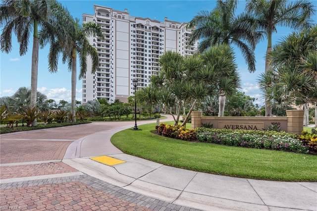 1060 Borghese Ln #501, Naples, FL 34114 (MLS #219041530) :: Kris Asquith's Diamond Coastal Group
