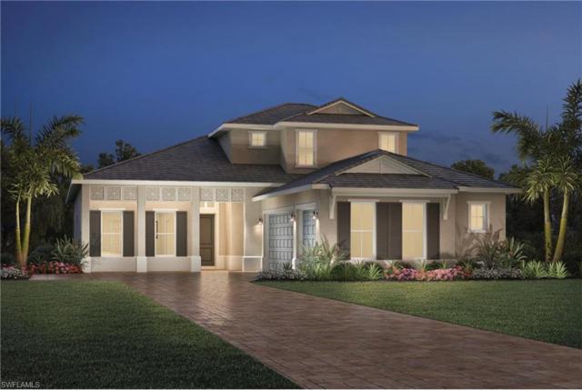 8994 Redonda Dr, Naples, FL 34114 (MLS #219041543) :: Sand Dollar Group