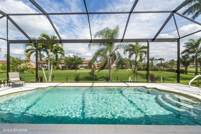 744 Provincetown Dr, Naples, FL 34104 (MLS #219041574) :: RE/MAX Realty Group