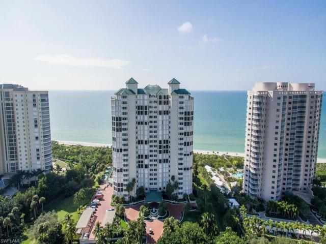 8171 Bay Colony Dr #1701, Naples, FL 34108 (MLS #219041575) :: The Naples Beach And Homes Team/MVP Realty