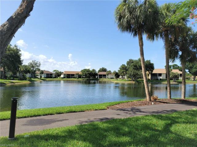 576 Retreat Dr 4-103, Naples, FL 34110 (MLS #219041584) :: Palm Paradise Real Estate
