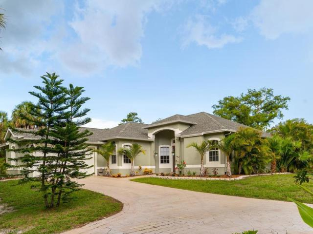 875 31st St SW, Naples, FL 34117 (MLS #219041626) :: Clausen Properties, Inc.