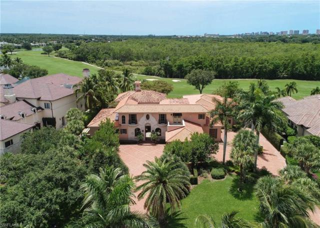 9770 Bentgrass Bend, Naples, FL 34108 (#219041631) :: Equity Realty