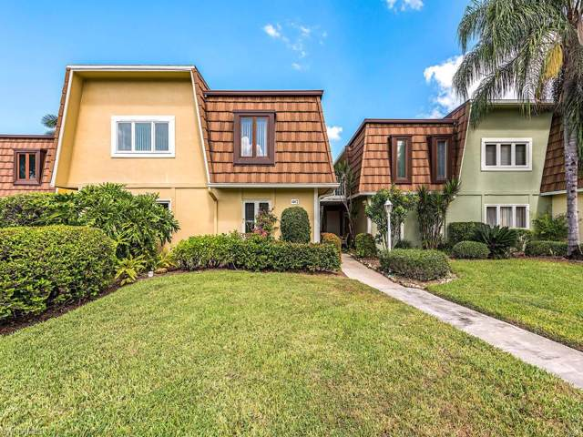 428 Meadowlark Ln 428B, Naples, FL 34105 (MLS #219041659) :: Clausen Properties, Inc.