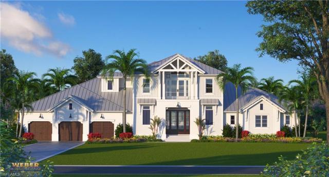 445 N Barfield Dr, Marco Island, FL 34145 (MLS #219041671) :: RE/MAX Radiance