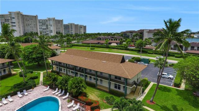 235 Seaview Ct G10, Marco Island, FL 34145 (MLS #219041678) :: RE/MAX Radiance