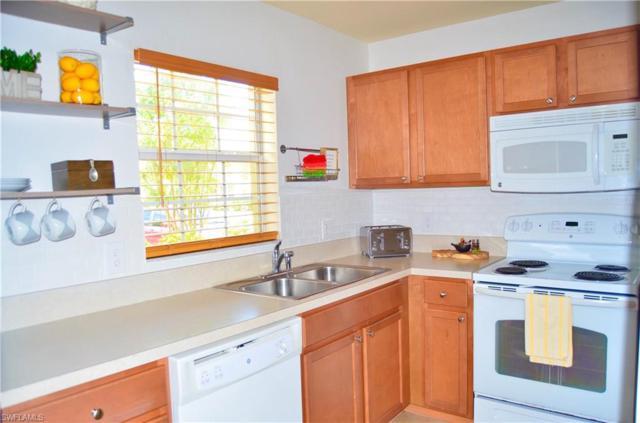 9076 Gervais Cir #407, Naples, FL 34120 (MLS #219041748) :: #1 Real Estate Services