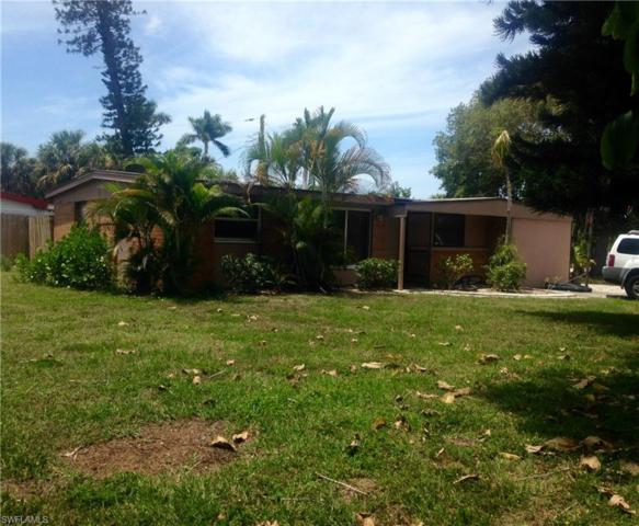 2398 Estey Ave, Naples, FL 34104 (MLS #219041753) :: #1 Real Estate Services