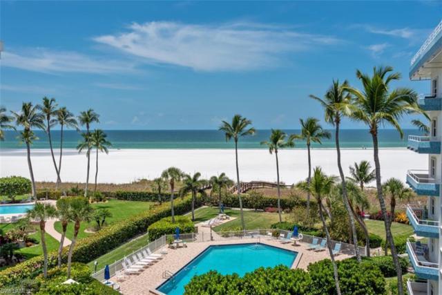 220 Seaview Ct #512, Marco Island, FL 34145 (MLS #219041761) :: RE/MAX Radiance