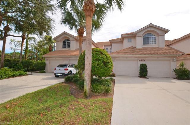 4520 Riverwatch Dr #201, Bonita Springs, FL 34134 (MLS #219041762) :: The Naples Beach And Homes Team/MVP Realty