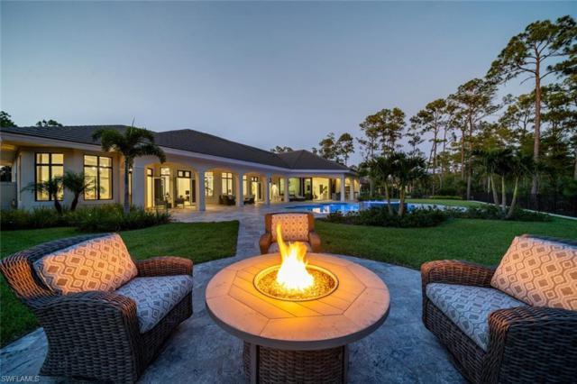 4437 Club Estates Dr, Naples, FL 34112 (MLS #219041801) :: Sand Dollar Group