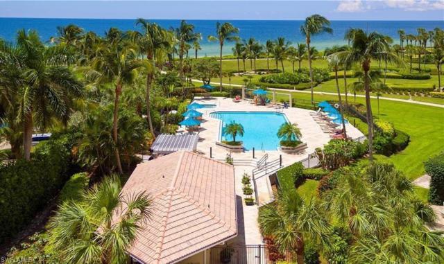 4401 Gulf Shore Blvd N C-605, Naples, FL 34103 (MLS #219041891) :: RE/MAX Radiance