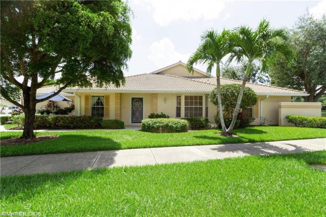 1070 Marblehead Dr N-7, Naples, FL 34104 (MLS #219041907) :: RE/MAX Realty Group