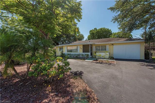 3590 Bolero Way, Naples, FL 34105 (MLS #219041980) :: Palm Paradise Real Estate