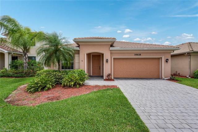 14618 Fern Lake Ct, Naples, FL 34114 (MLS #219041991) :: #1 Real Estate Services