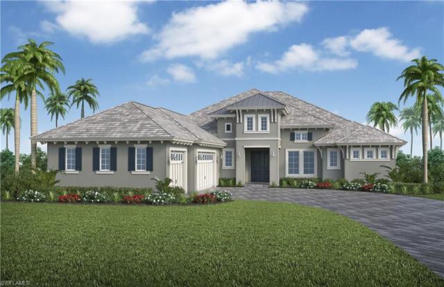 6108 Antigua Way, Naples, FL 34113 (MLS #219042032) :: Sand Dollar Group