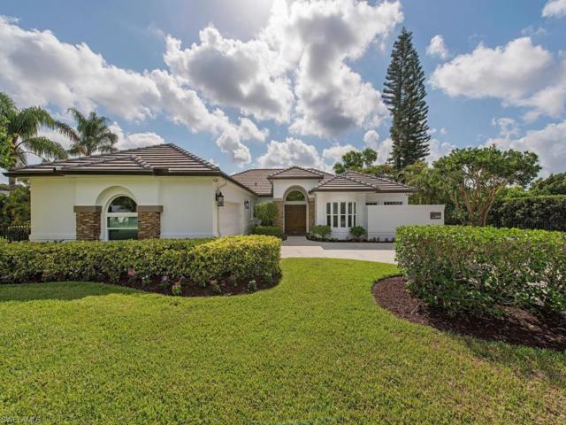 10756 Winterview Dr, Naples, FL 34109 (MLS #219042041) :: #1 Real Estate Services