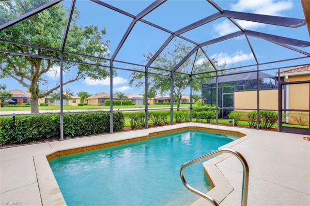 15274 Cortona Way, Naples, FL 34120 (MLS #219042066) :: #1 Real Estate Services