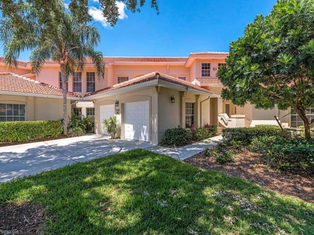 1054 Egrets Walk Cir #102, Naples, FL 34108 (#219042101) :: Equity Realty