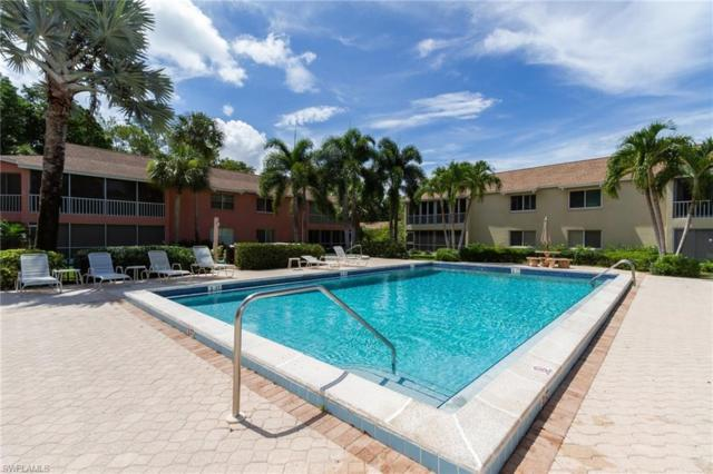 3200 Binnacle Dr F2, Naples, FL 34103 (MLS #219042114) :: Palm Paradise Real Estate