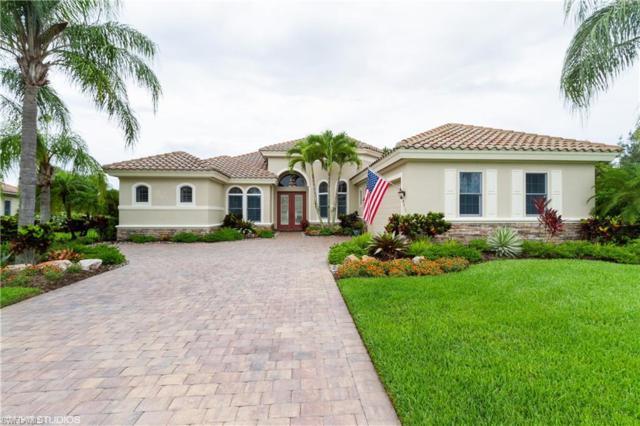 9815 Nickel Ridge Cir, Naples, FL 34120 (MLS #219042288) :: #1 Real Estate Services