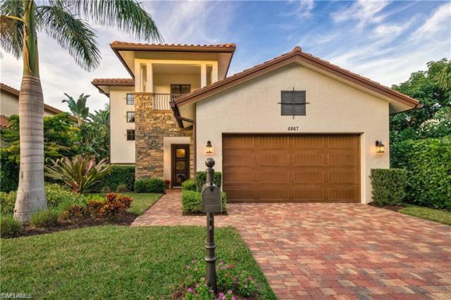 4867 West Boulevard Ct, Naples, FL 34103 (MLS #219042297) :: Palm Paradise Real Estate