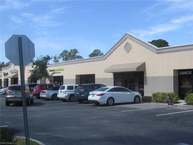 28440 Old 41 Rd #9, Bonita Springs, FL 34135 (MLS #219042380) :: Palm Paradise Real Estate