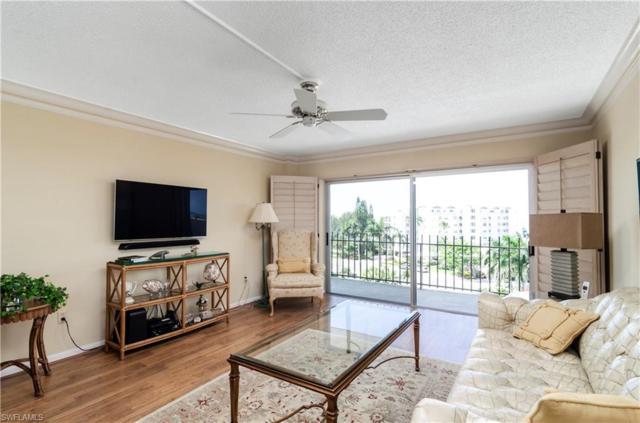 2150 Gulf Shore Blvd N #611, Naples, FL 34102 (MLS #219042511) :: Palm Paradise Real Estate