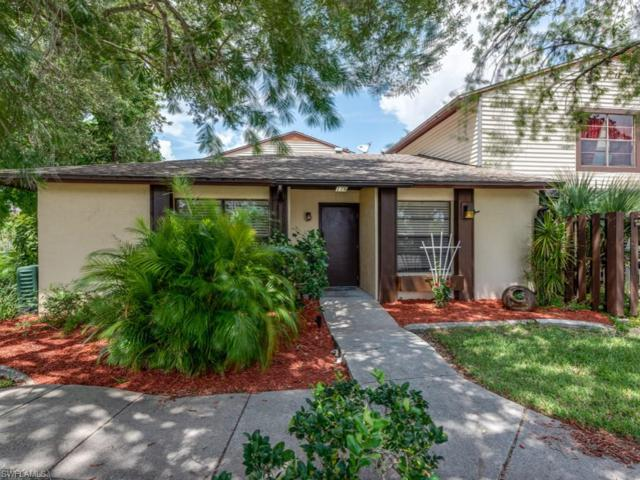 619 SE 12th Ave #116, Cape Coral, FL 33990 (MLS #219042523) :: RE/MAX Radiance
