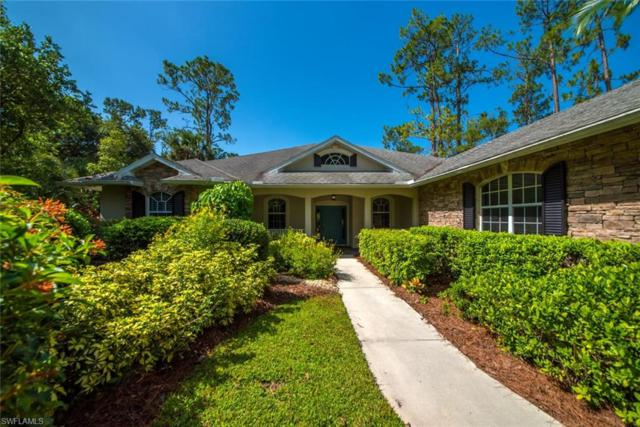 4710 13th Ave SW, Naples, FL 34116 (MLS #219042527) :: The Naples Beach And Homes Team/MVP Realty