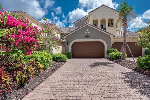 3745 Montreux Ln #204, Naples, FL 34114 (MLS #219042537) :: The Naples Beach And Homes Team/MVP Realty