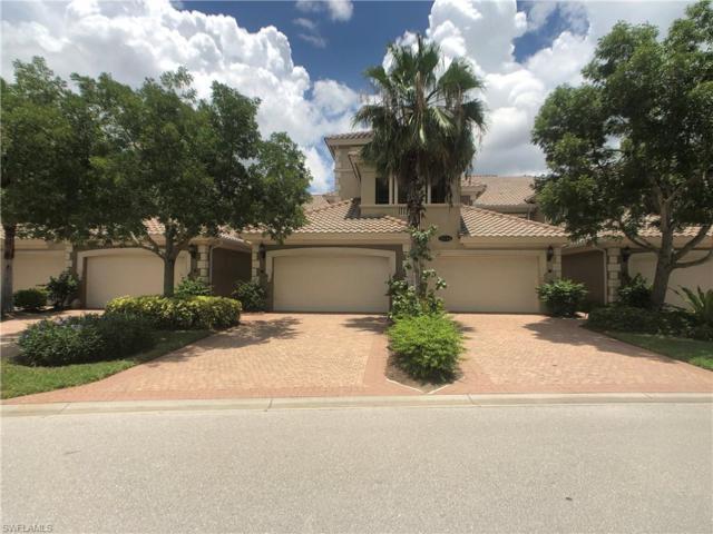 9234 Campanile Cir #103, Naples, FL 34114 (MLS #219042549) :: #1 Real Estate Services