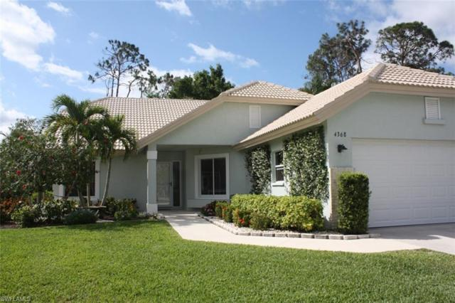 4368 Royal Wood Blvd, Naples, FL 34112 (#219042568) :: Southwest Florida R.E. Group LLC