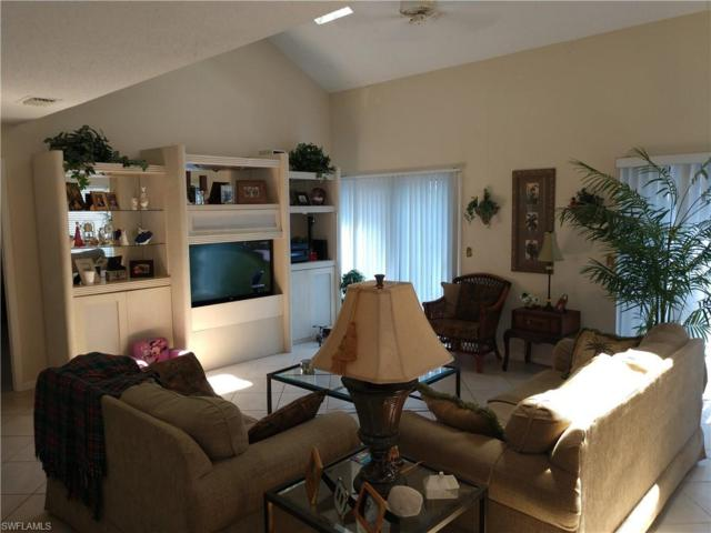 780 Meadowland Dr J, Naples, FL 34108 (MLS #219042572) :: John R Wood Properties