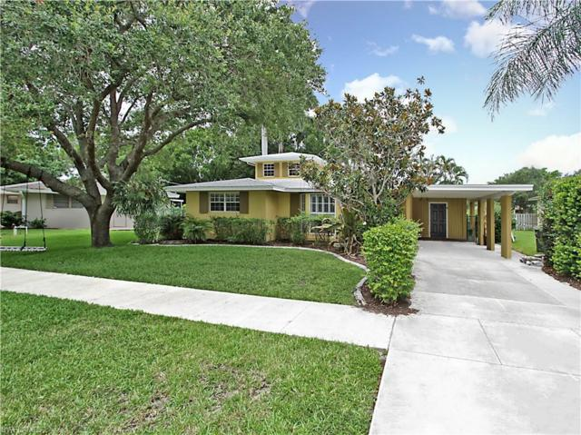 3734 La Palma St, Fort Myers, FL 33901 (MLS #219042579) :: The Naples Beach And Homes Team/MVP Realty