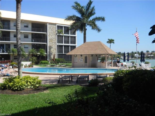 2900 Gulf Shore Blvd N #113, Naples, FL 34103 (MLS #219042583) :: Palm Paradise Real Estate