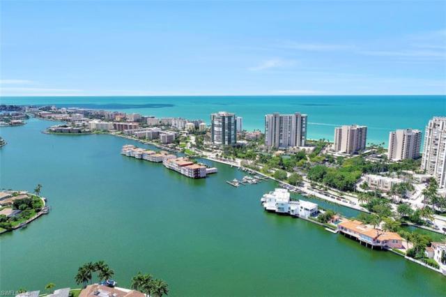 4031 Gulf Shore Blvd N 3C, Naples, FL 34103 (MLS #219042611) :: Palm Paradise Real Estate