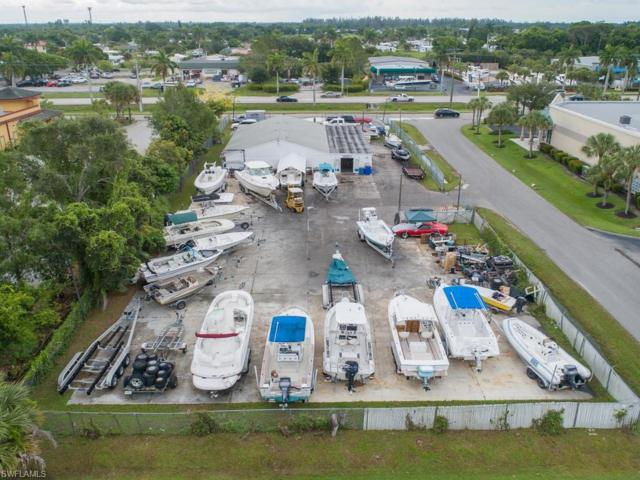 16100 San Carlos Blvd, Fort Myers, FL 33908 (MLS #219042613) :: John R Wood Properties